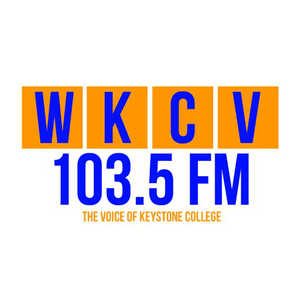 Radio WKCV - The Voice of Keystone College 103.5 FM