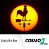 COSMO - Estación Sur Podcast