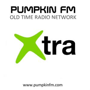 Radio PUMPKIN FM - Extra