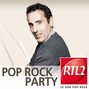Podcast RTL2 - Pop Rock Party
