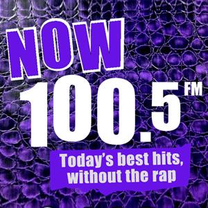 Radio KZZO - Now 100.5 FM
