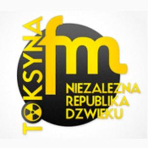 Radio Toksyna FM - DJ Channel