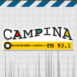 Rádio Campina FM 93.1