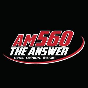 Radio WIND - The Answer 560 AM
