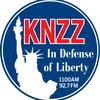 KNZZ - 1100 AM