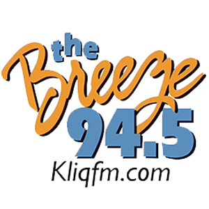 Radio KLIQ - The Breeze 94.5 FM