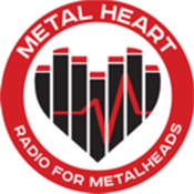 Radio Metal Heart Radio