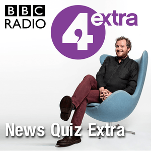 Podcast News Quiz Extra
