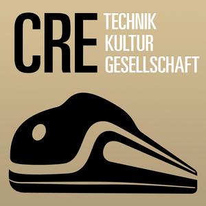 Podcast CRE Technik, Kultur, Gesellschaft