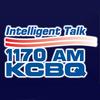KCBQ - Intelligent Talk 1170 AM