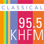 Radio KHFM - CLASSICAL 95.5 FM