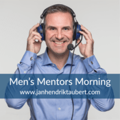 Podcast Men's Mentors Morning - Dr. Jan Hendrik Taubert