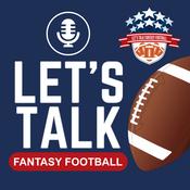 Podcast Let's Talk Fantasy Football