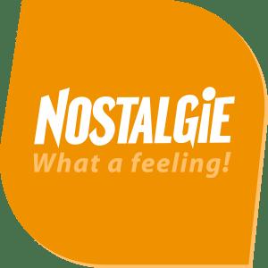 Radio Nostalgie NL - What a feeling !