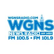 Radio WGNS - 1450 AM