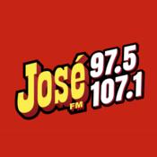 Radio KNVO FM - José FM 101.1