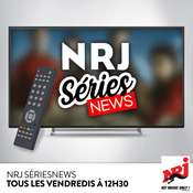 Podcast NRJ Séries News