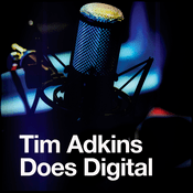 Podcast Tim Adkins Does Digital