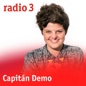 Podcast Capitán Demo