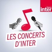 Podcast France Inter - Les concerts d'inter
