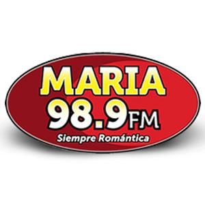 Radio KCVR-FM - Maria 989