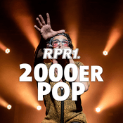 Radio RPR1.2000er Pop