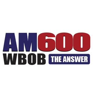 Radio WBOB - AM 600