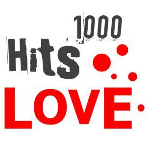 Radio 1000 Hits Love