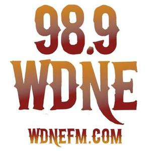 Radio WDNE-FM 98.9 FM