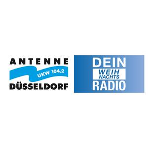 Radio Antenne Düsseldorf - Dein Weihnachts Radio