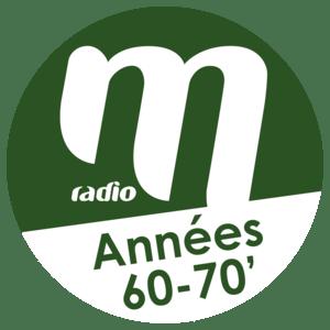 Radio M Radio - Culte Années 60 et 70