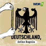 Podcast Deutschland, deine Regeln