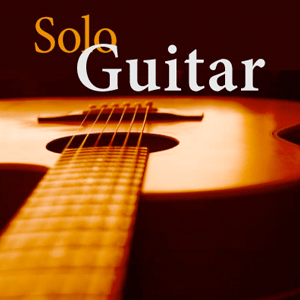 Radio CALM RADIO - Solo Guitar
