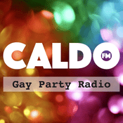 Radio CALDO.FM - GAY PARTY RADIO