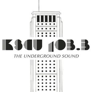 Radio 103.3 KSCU