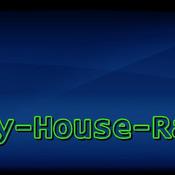 Radio party-house-radio