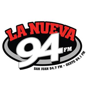 Radio WNOD 94.1 FM