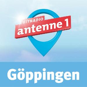 Radio Hitradio antenne 1 Göppingen