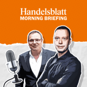 Podcast Handelsblatt Morning Briefing