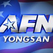 Radio AFN Yongsan