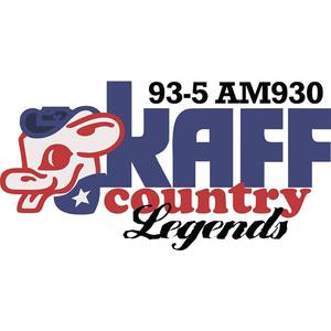 Radio KAFF - Country Legends 93.5