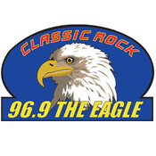Radio KKGL - The Eagle 96.9 FM