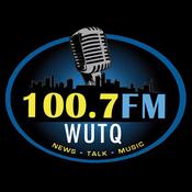 Radio WUTQ-FM - WUTQ 100.7 FM