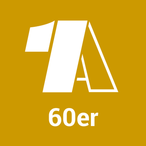 Radio 1A 60er