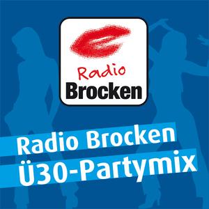 Radio Radio Brocken Ü30-Partymix