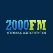 Radio 2000 FM - Hard Rock