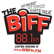 Radio WBFH - The Biff 88.1 FM