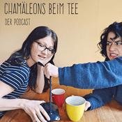 Podcast Chamäleons beim Tee