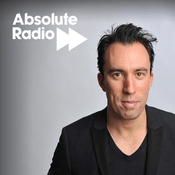 Podcast Absolute Radio - The Christian O'Connell Show