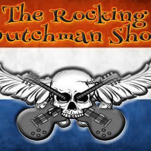 Radio The Rocking Dutchman